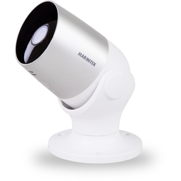Marmitek VIEW MO Smart Wi-Fi camera outdoor HD 1080p
